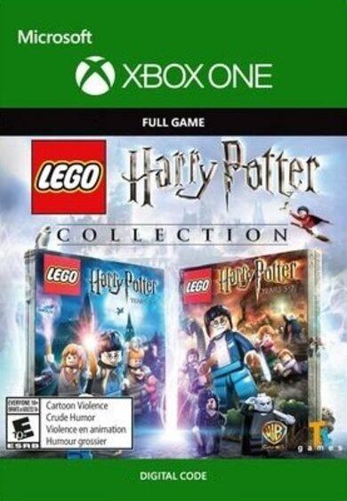 מיוחד עבור Xbox One X אוסף  LEGO® Harry Potter ™
