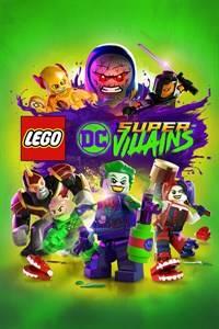 LEGO® DC סופר נבלים