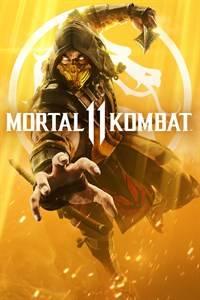 מורטל קומבט Mortal Kombat 11