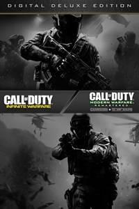 all of Duty®: Infinite Warfare - Deluxe Incentive