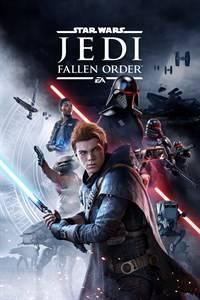 מלחמת הכוכבים STAR WARS Jedi: Fallen Order