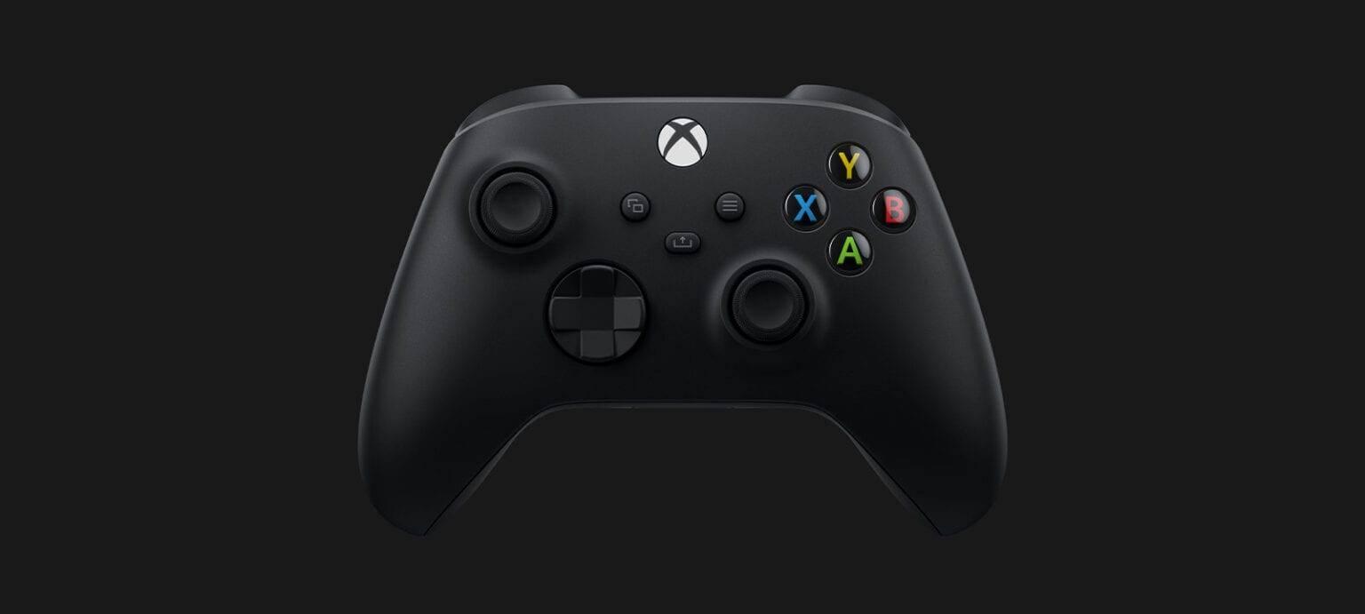 שלט אקס בוקס Xbox Series X Wireless Controller