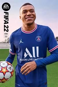FIFA 22 Standard Edition Xbox Series X|S